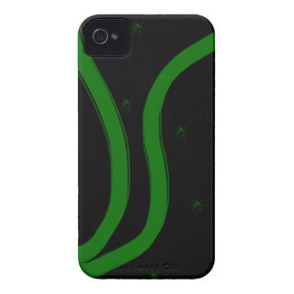 Green Screen iPhone 4 Cover