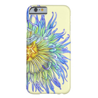 Green Sea Anemone Barely There iPhone 6 Case