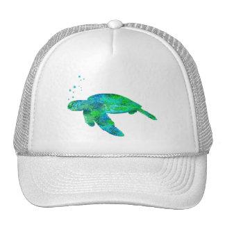Green Sea Turtle Hats