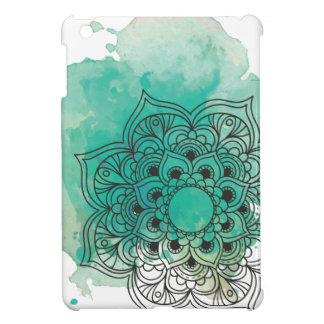 Green sends it iPad mini cover