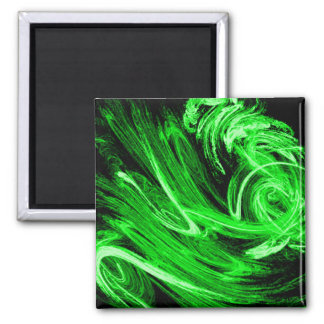 Green Smoke Magnet