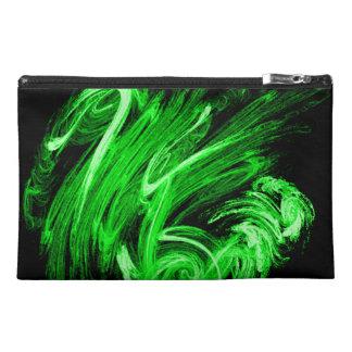 Green Smoke Travel Accessory Bag