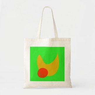 Green Space Bag