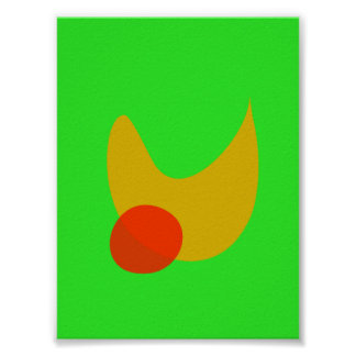 Green Space Posters