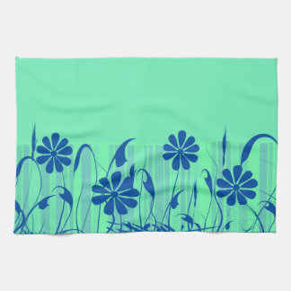 green spring American MoJo Kitchen Towel