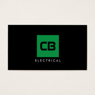 Green Square Monogram Construction, Electrical