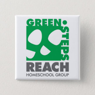 Green Steps pin