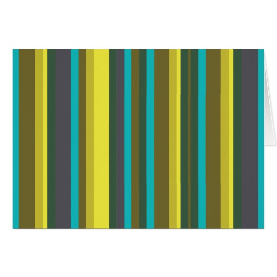 Green_stripes Card