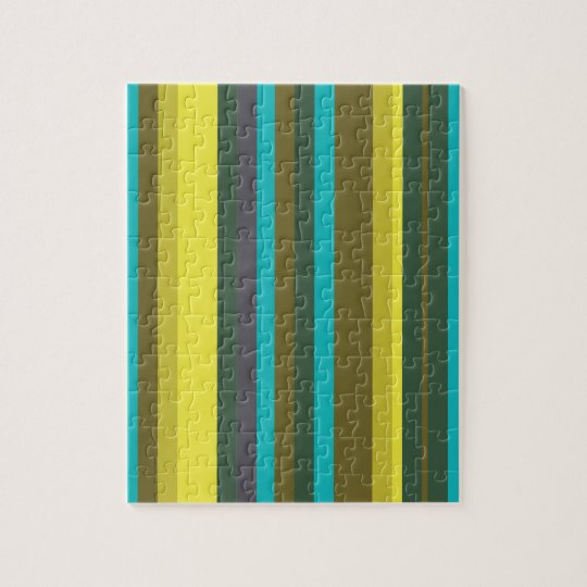 Green_stripes Puzzles
