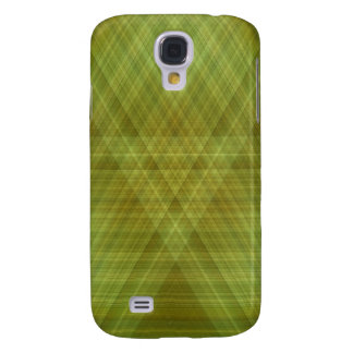 Green Strips iPhone Case 3G Galaxy S4 Cover