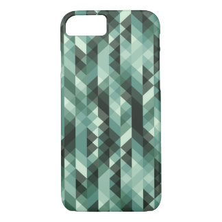 Green style iPhone 8/7 case