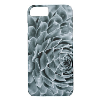 Green Succulent Phone Case