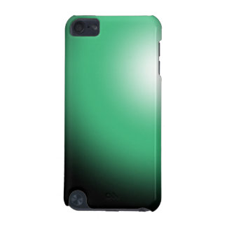 Green talk iPod touch 5G cover