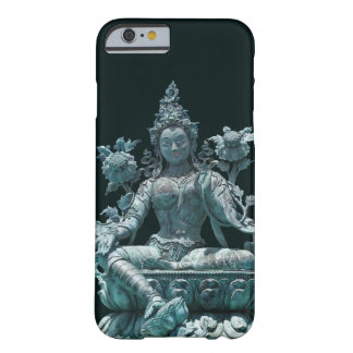 Green Tara Barely There iPhone 6 Case