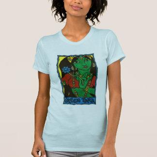Green Tara T-Shirt