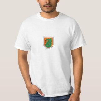 green tarragon t shirt