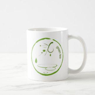 Green Tea 1 Mugs