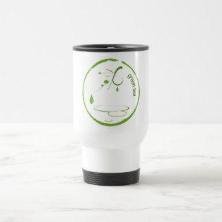 Green Tea 1 Coffee Mug