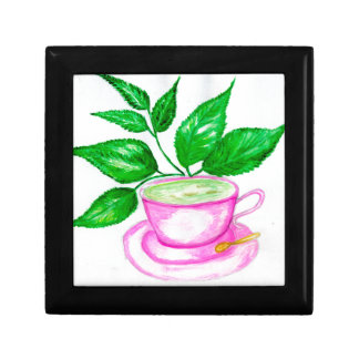 Green Tea Art2 Gift Box