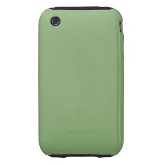 Green Tea Tough iPhone 3 Covers