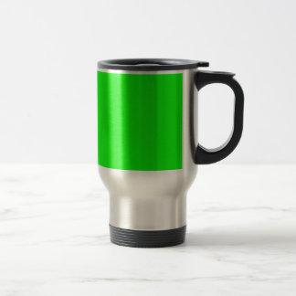 GREEN TEMPLATE easy add TEXT n PHOTO match wall Coffee Mugs