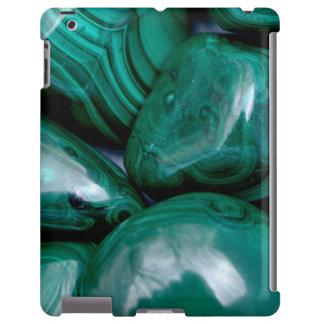 Green Tiger Eye Case