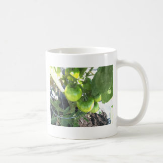 Green Tomatoes Mugs