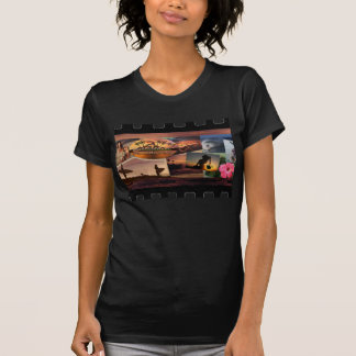 Green Travel Destination T-Shirt