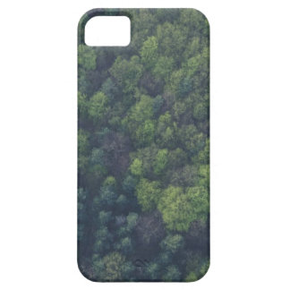 Green Trees iPhone 5 Case