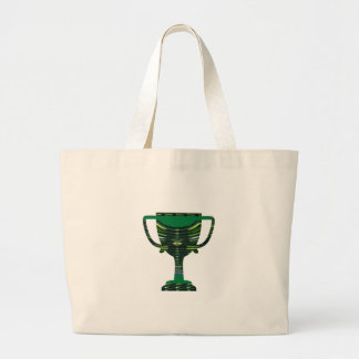 GREEN Trophy Award Cup Environment NVN250 fun Bags