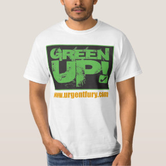 Green UP T-Shirt