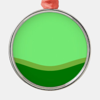 Green Valley Christmas Ornaments