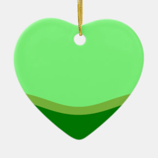 Green Valley Christmas Ornament