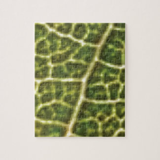 green veins or scales jigsaw puzzle