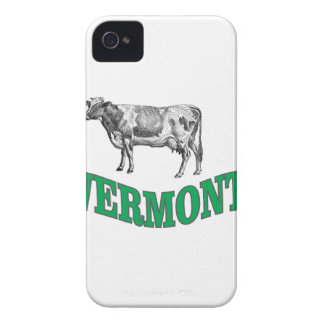 green vermont Case-Mate iPhone 4 cases