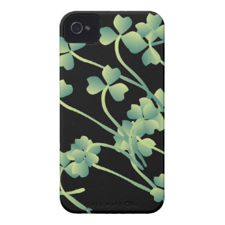 Green Vines iPhone 4 Cases