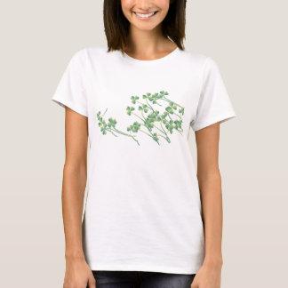 Green Vines T-Shirt