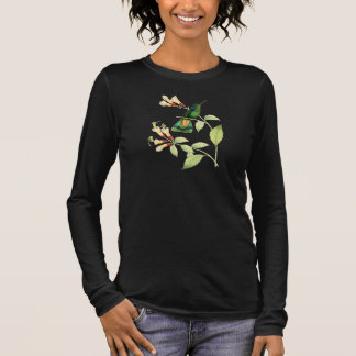 Green Violetear Hummingbird T-Shirt