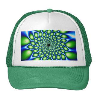 Green Void Hats