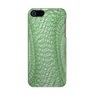 Green Webs Incipio Feather® Shine iPhone 5 Case