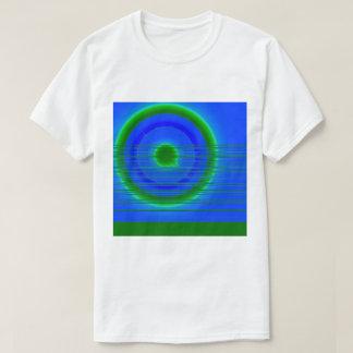 green wheel T-Shirt