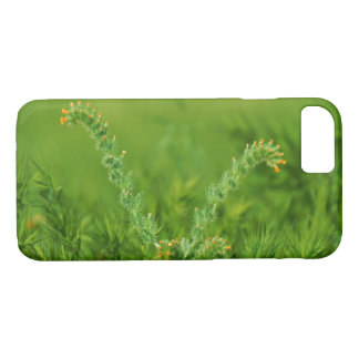 Green Wild Plant iPhone 8/7 Case