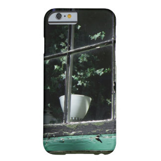 Green Window Barely There iPhone 6 Case