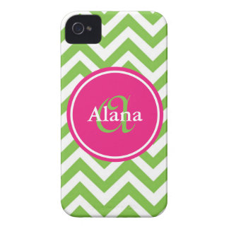 Green with Envy Case-Mate iPhone 4 Cases