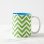 Green With Envy Coffee Mugs