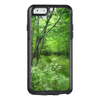 Green Woods Nature Hike OtterBox iPhone 6/6s Case