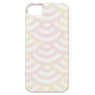 Green Yellow Mermaid Pastel Barely There iPhone 5 Case