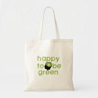 Green your brain bolsas