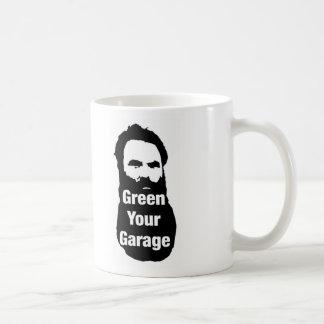 Green Your Garage Mug