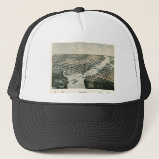 greenbay1867 trucker hat